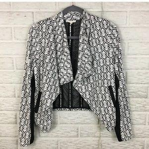 41 Hawthorn Catania Knit Jacket